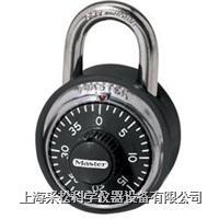 密碼鎖(瑪斯特) Master lock,1500MCND,1500D