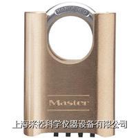 包鉤底開型4位密碼鎖  黃銅,177MCND / 177D