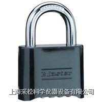 鋅合金底開型4位密碼鎖 黑鋅 178D / 178MCND