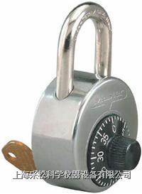 鑰匙超控密碼掛鎖 Master lock,2010,2010S