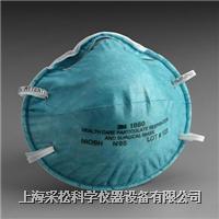 病毒颗粒物防护口罩 医用级,3M1860