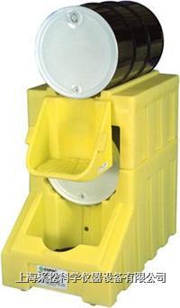 單桶兩層分裝盛漏堆棧系統 Enpac,6006-YE,6007-YE ,6003-YE