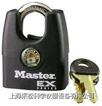 高強度包鉤掛鎖 IDEX,Master lock,EX系列