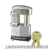 铠装钢千层锁 Master lock,37D,37KA,40mm宽锁体