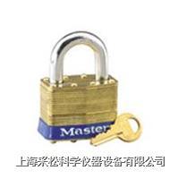 黃銅千層鎖(29mm寬鎖體) Master lock,8,8KA,8KAB,5mm粗鎖鉤,短鉤14mm