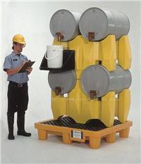 四桶儲桶架系統 CN2386 CN2387