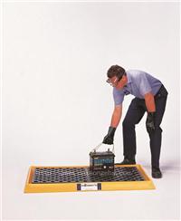 小型渗漏托盘(带格栅) CN2352 CN2350