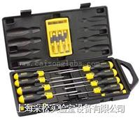 16件套装螺丝刀 68-0002C史丹利