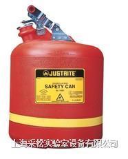 易燃化學品儲存罐19升(聚乙烯) 14561