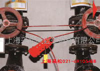 1.8m鋼纜鎖具 CS34120