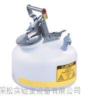 7.5升快速拆卸式圆形安全罐 PP12752