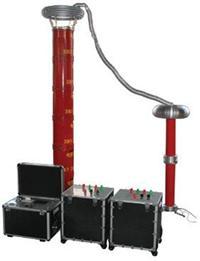 变频串联谐振成套装置 -