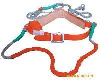 电工绳式双保险安全带