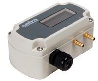 setra 261C HVAC專用微差壓傳感器