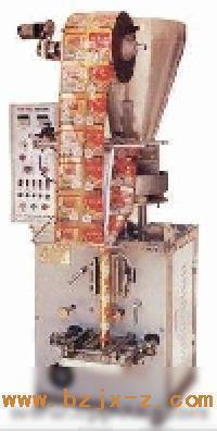 中山珠海江门包装机