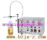 K2-1半自动液体灌装充填机