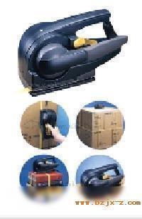 摩擦打包机/PP带捆扎机/包装带捆包机/无扣打包机