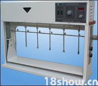 JJ-4型六连电动搅拌器 JJ-4