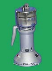 XA-1固体样品粉碎机 XA-1