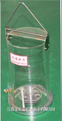 分层桶式深水采样器 ETC-1A