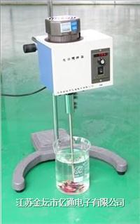 新型搪玻璃搅拌器 JJ-5