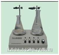 双头磁力搅拌器 HJ-2