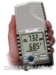 新风量二氧化碳分析仪 TEL7001