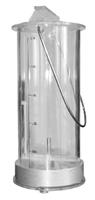 江苏金坛常州亿通水质采样器瓶式深水采样器 ETC-00型金刚采水器(2.5L)