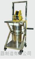 江苏常州亿通分析仪器水质采样器瓶式水质采样器 ETC-01