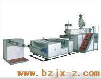 DFPE-1000-1500系列气垫膜机组
