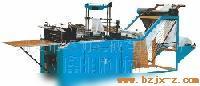 HD/LDPE高速旋转模头吹膜机组