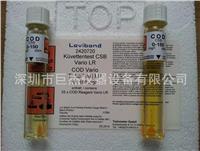 德国罗威邦 Lovibond ET99955 中量程COD试剂 0-1500mg/L ET99974