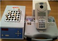德国MD600重金属铜离子水质检测仪 MD600
