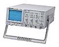 台湾固纬模拟示波器GOS-6200