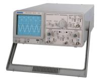 MOS-620/640模拟示波器