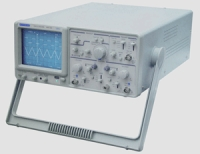 MOS-626/626F模拟示波器