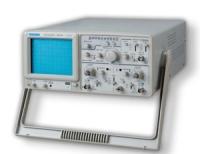 MDS-620模拟示波器