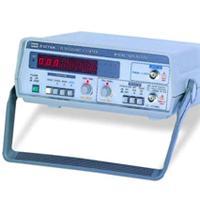 台湾固纬GFC-8131H智慧型数字频率计数器