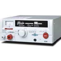 日本菊水TOS5050A耐压测试仪