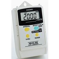 日本日置 HIOKI照度记录仪