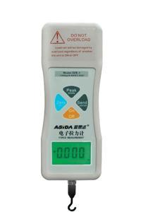 ASIDA-DZE系列经济型推拉力计