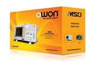 便携式数字示波器MSO系列