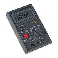 泰仕TES-1600数字式绝缘测试器