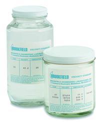 美国Brookfield标准液粘度计
