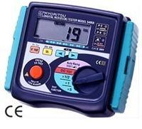 5406A数字式漏电开关测试仪
