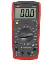 优利德UT601新型电感电容表