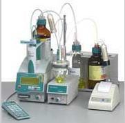 758 KFD Titrino - 758 KFD多用型容量法水分测定仪