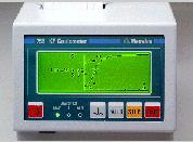 756 KF 库仑法卡氏水分测定仪