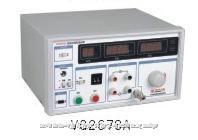 威格VG系列接地电阻测试仪