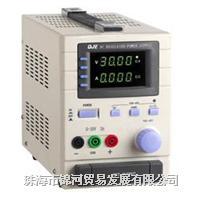 单路高精度可存储电源QJ3003XT